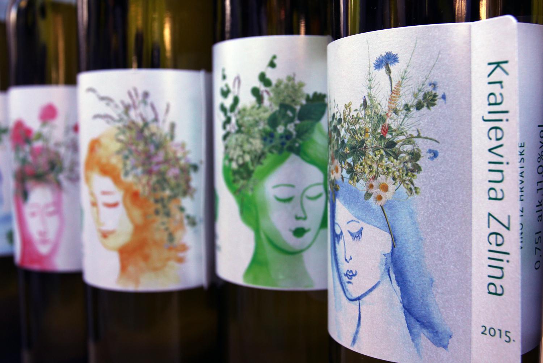 Vino OPG-a Đurinski šampion županijskog ocjenjivanja vina