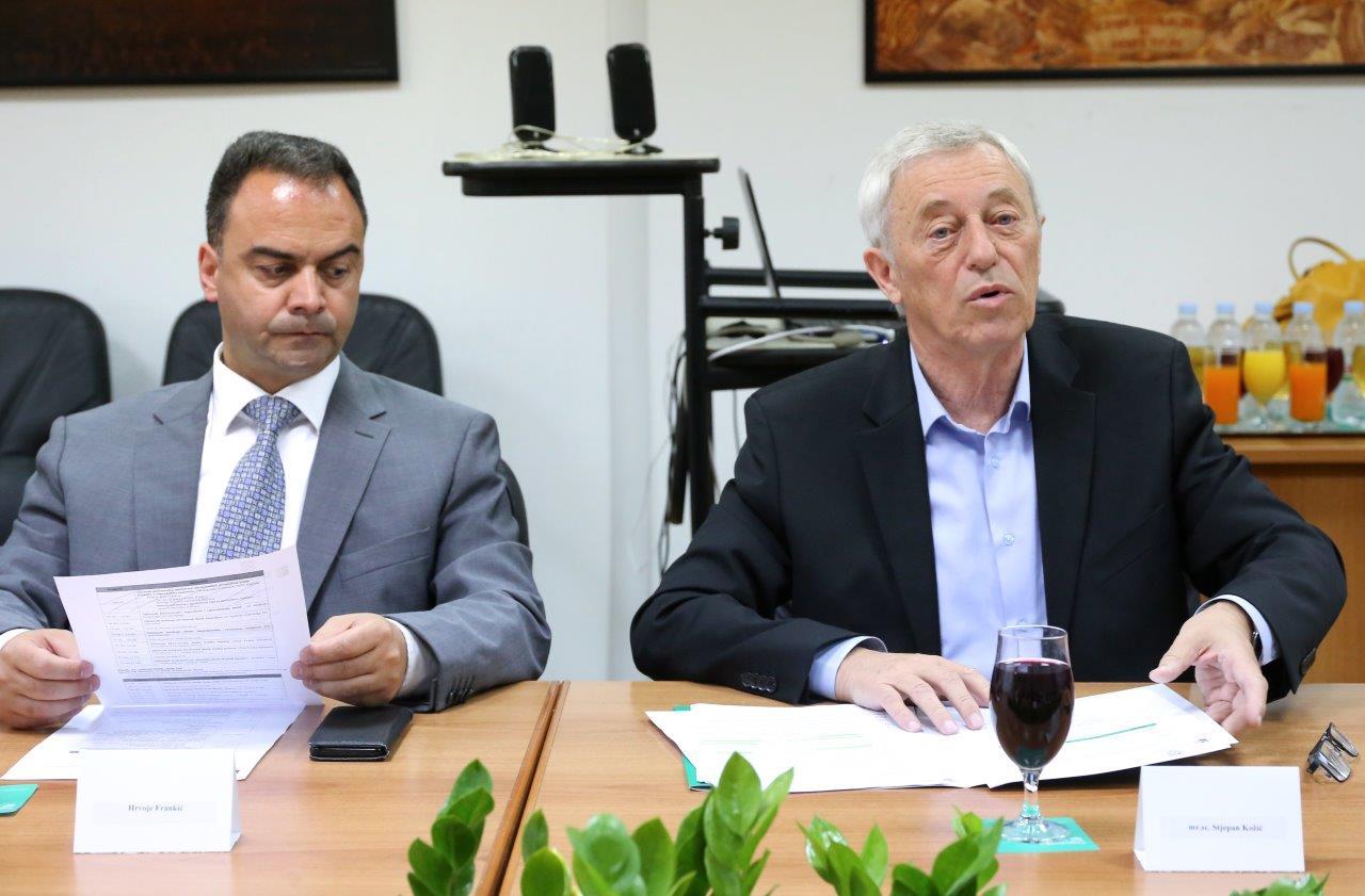 LokalnaHrvatska.hr Zagrebačka županija Centri kompetentnosti u strukovnom obrazovanju