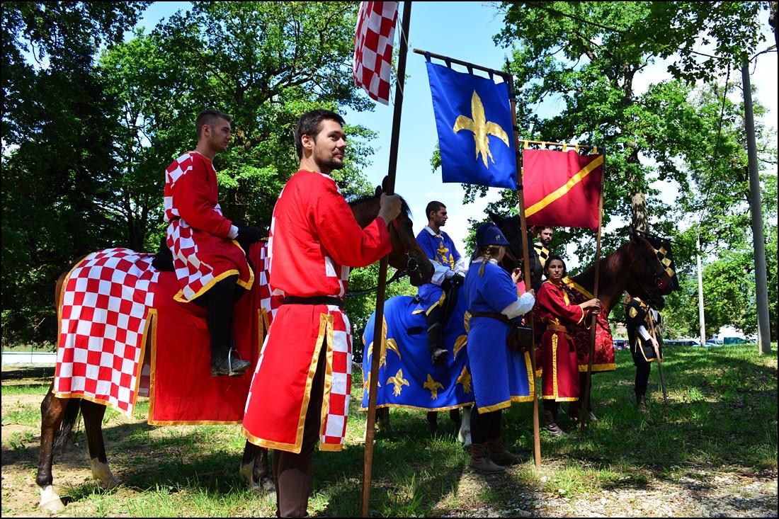 LokalnaHrvatska.hr Zagrebačka županija 11. Medunarodni viteski turnir Vitezova zelingradskih