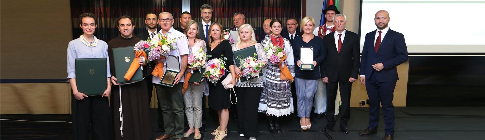 Proslavljen Dan Zagrebačke županije