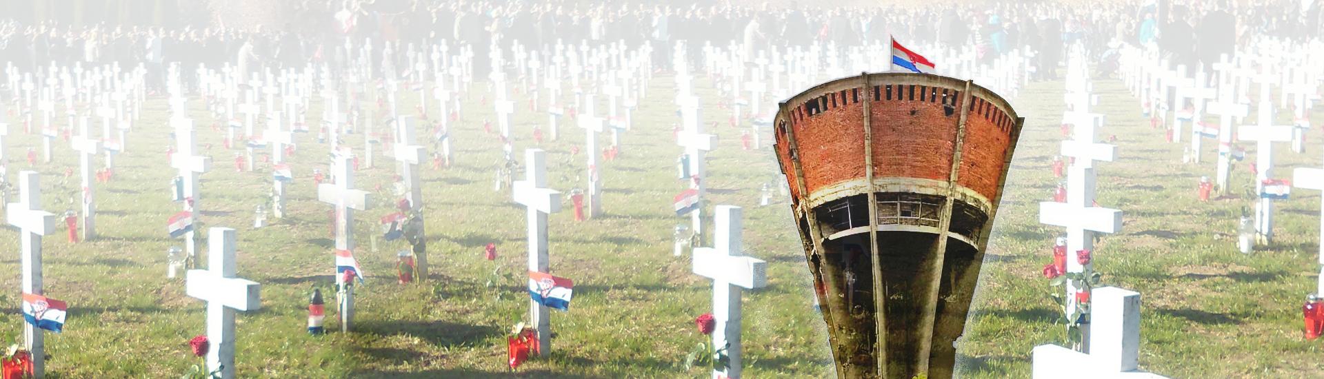 Obilježavanje 18. studenog – Dan sjećanja na žrtvu Vukovara 1991.
